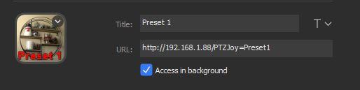 Stream Deck Shortcut Configuration