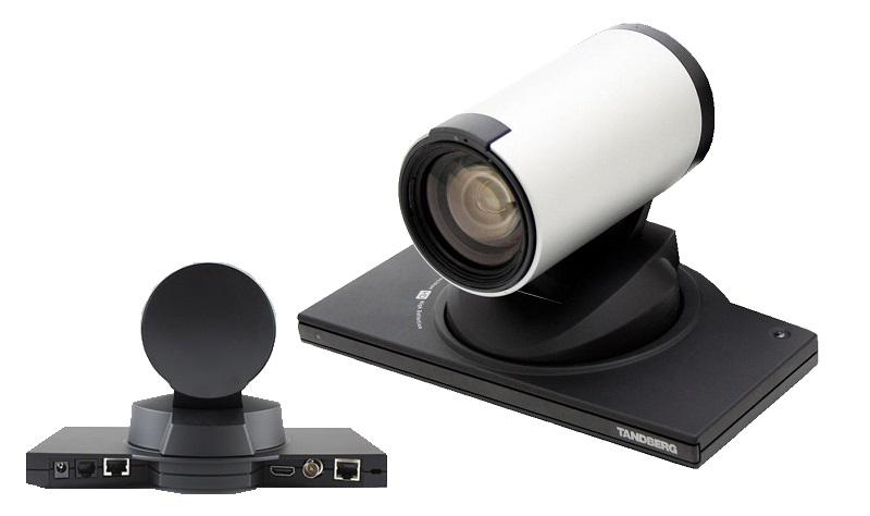 Cisco Tandberg PTZ Camera Control Products