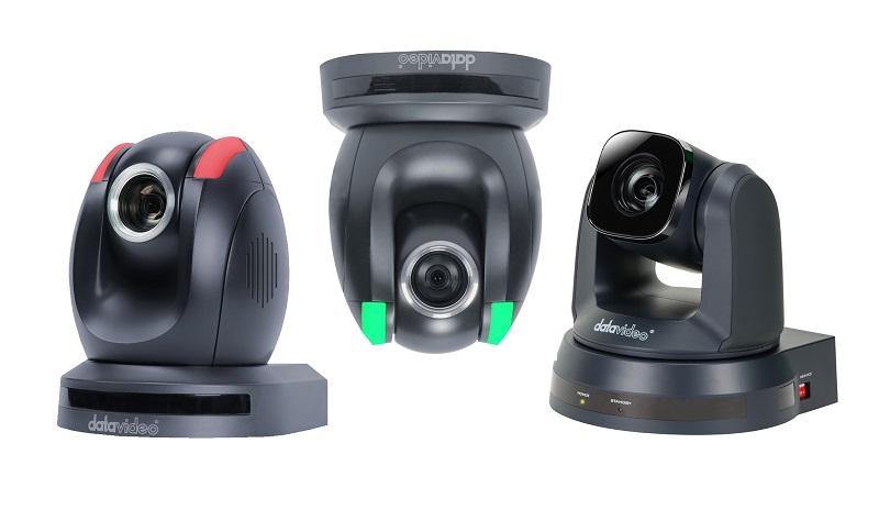 Datavideo PTZ Camera Control