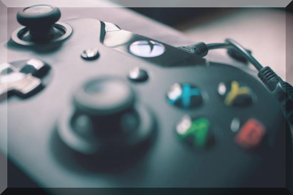 Control PTZ Cameras with an Xbox 360 Controller